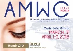 AMWC MONACO, 31.03.2016