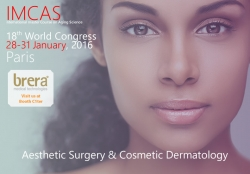 Paris Congress IMCAS 2016