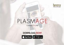 APP PLASMAGE-CONNECT LAB