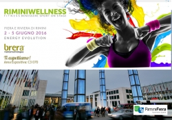5-6 June Rimini Wellness