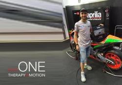 newONE - moto GP 2016