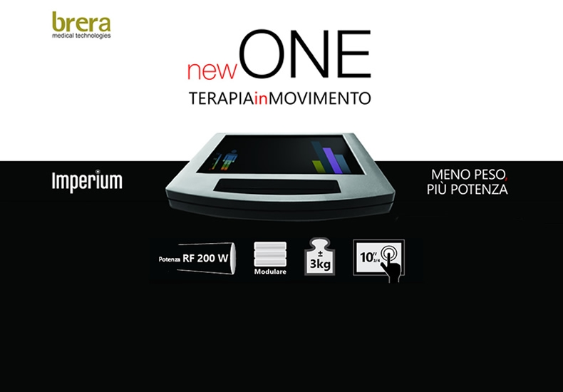 newONE terapia in movimento