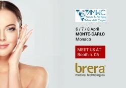 AMWC 6-7-8 April 2017 Monaco