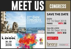 Paris - Madrid Congress - sept 2018