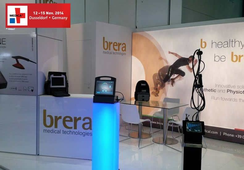 MEDICA 2014 Dussendolf Germany