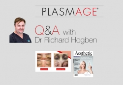 AMP19 - Q&A Dr R. Hogben