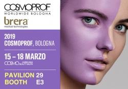 COSMOPROF - 03-2019 Bologna