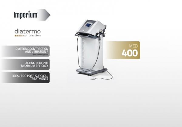 Imperium MED 400
