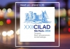 CILAD Congress Dermatology 14-17/11/2018 - Brasil