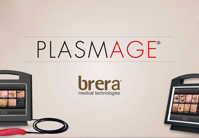 Testimonianze di medici che usano Plasmage